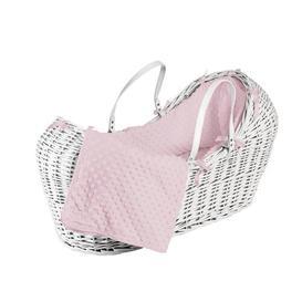 image-Alfina Moses Basket Bedding Set Mack + Milo