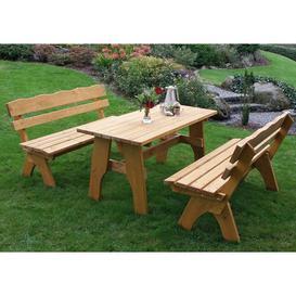 image-Primula 6 Seater Dining Set Dakota Fields