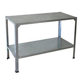 image-Steel Work Bench