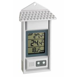 image-Housed Thermometer Symple Stuff