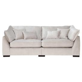 image-Borelly 4 Seater Split Frame Sofa