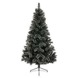 image-The Tree Company 6ft Tipped Fir Artificial Christmas Tree