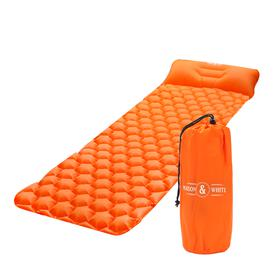 image-Ultralight Portable Air Bed - M&w