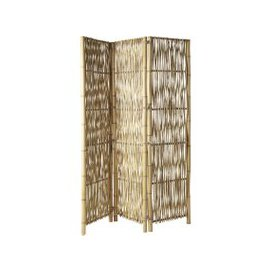 image-Bamboo Room Divider