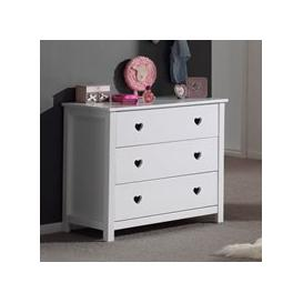 image-Amori Kids Chest of Drawers