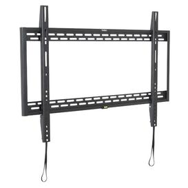 "image-Fixed Universal Wall Mount for 60""-100\"" LED, LCD, Plasma TV VonHaus"