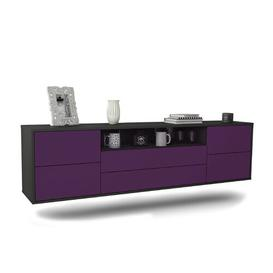 """image-Gowdy TV Stand for TVs up to 78\"""" Ebern Designs"""