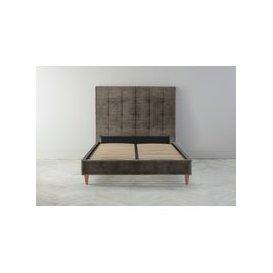 image-Hopper 5' King Bed Frame in Chestnut