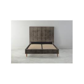image-Hopper 5' King Bed Frame in Chestnut