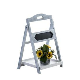 image-Verbrande Plant Stand Brambly Cottage Colour: Grey