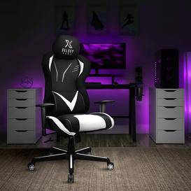 image-Regeo Gaming Chair Selsey Living