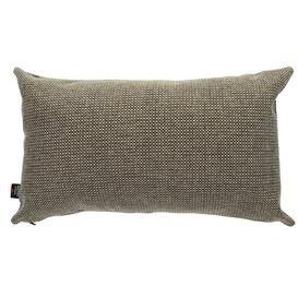image-Amher Cushion with Filling Ebern Designs Colour: Brown
