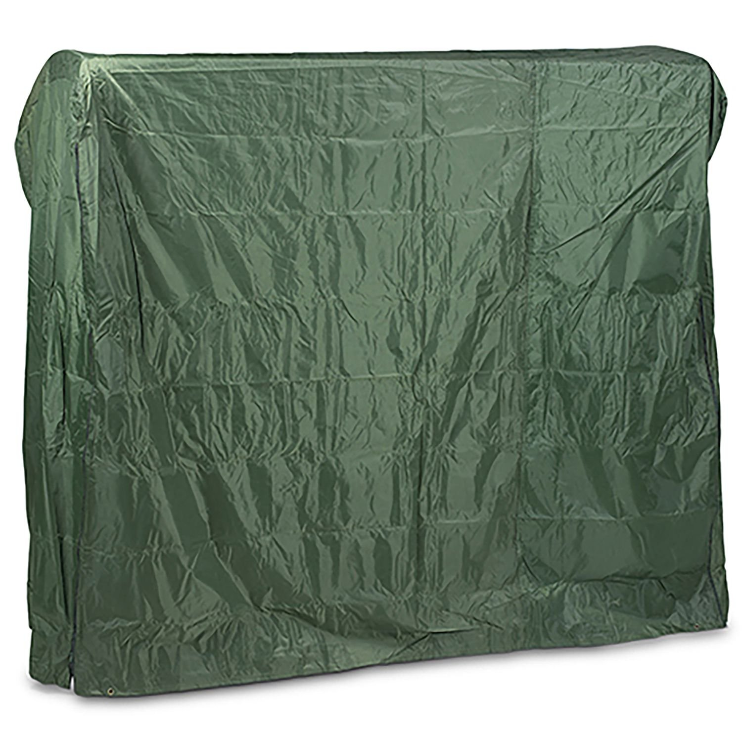 image-Royalcraft Garden Heavy Duty Oxford Polyester Cover For 3 Seat Swing in Green