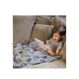 image-Paw Patrol Rest Easy Sleep Better Weighted Blanket