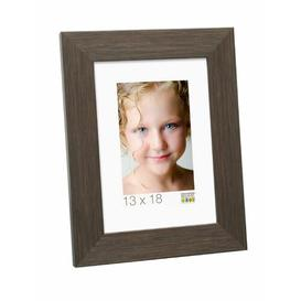 "image-Picture Frame (Set of 2) Symple Stuff Photo Size: 7.8"" x 10.92"""