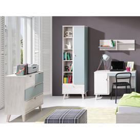 image-Montana 4 Piece Bedroom Set Isabelle & Max