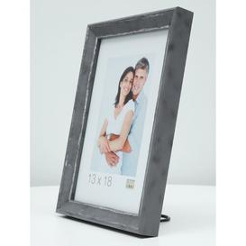 image-Mineral Picture Frame Beachcrest Home Colour: Grey, Size: 42cm H x 32cm W x 2cm D