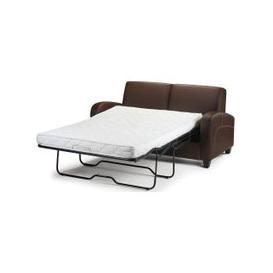 image-Julian Bowen Vivo Brown Sofa Bed