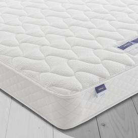 image-Silentnight Sleep Soundly Miracoil Comfort Mattress, Firm, King Size