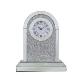 image-Makayla Mirror Table Clock