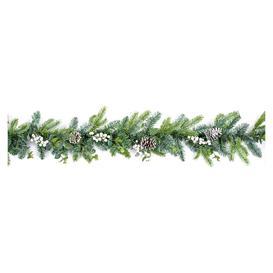 image-The Tree Company 1.8m Eucalyptus Christmas Garland