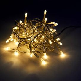 image-Bright Lights 120-Light Fairy Lights Butlers