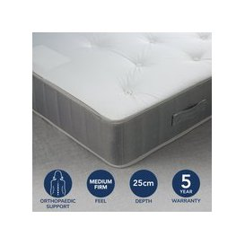 image-Fogarty Orthopaedic Open Coil Mattress White