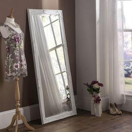 image-Yearn Florence Leaner Mirror 74x163cm White White
