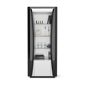 image-Tiago 1 door display unit