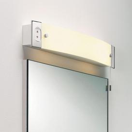 image-Astro 1022001 Shaver Light, Bathroom wall Light, IP20