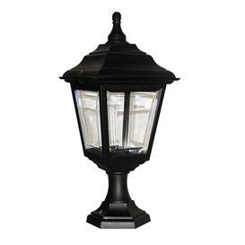 image-Elstead Kerry Exterior Pedestal/Porch Lantern IP44