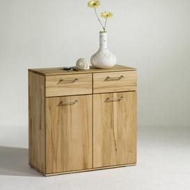 image-Angie Sideboard Gracie Oaks