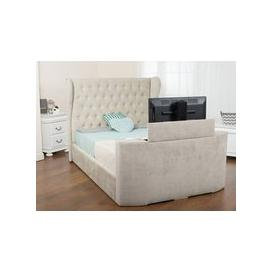 image-Sweet Dreams Lola 6FT Superking TV Bed