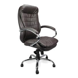 image-Managers High-Back Executive Chair Brayden Studio Colour: Brown