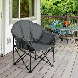 image-Hawden Folding Zero Gravity Chair Dakota Fields