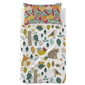 image-Whaley Crib Bedding Set Isabelle & Max Size: 100cm W x 130cm L