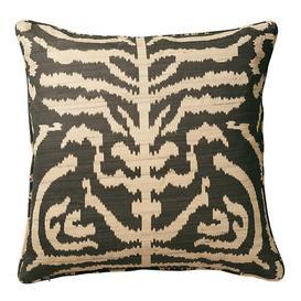 image-Dahan Cushion Cover - Brown