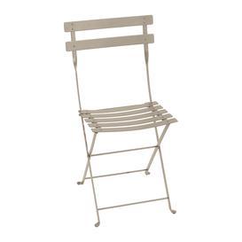 image-Fermob - Bistro Metal Garden Chair - Nutmeg