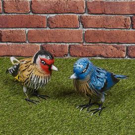 image-2 Piece Fulham Bird Set