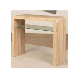 image-Annaghmore Encore Sonoma Console Table
