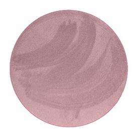 image-Millom Dream Luxury Tufted Pink Rug Canora Grey Rug Size: Round 133cm