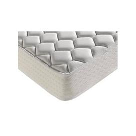 "image-Dormeo Aloe Vera Plus Mattress - Double (4'6"" x 6'3\"")"