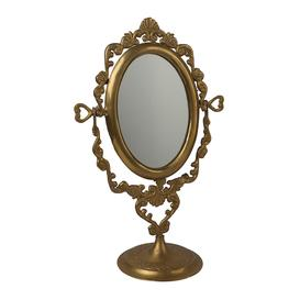image-À la - Oval Table Mirror
