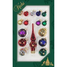 image-Christmas Tree Topper