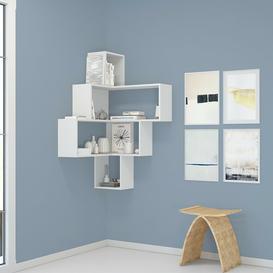 image-Aldo Corner Bookcase Mikado Living