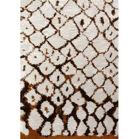 image-Marrakech Tufted Beige/Brown Rug Art for kids