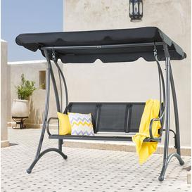 image-Andrii Swing Seat with Stand