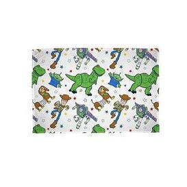 image-Toy Story Roar Fleece Blanket