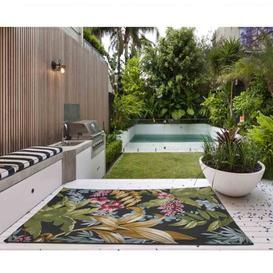 image-Oriental Weavers Tropicana 725K Outdoor/Indoor Rug