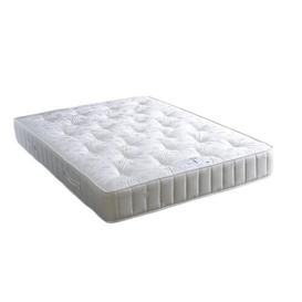 image-Orthopedic Open Coil Mattress Symple Stuff Size: Small Double (4')